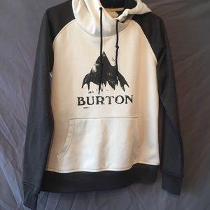 Burton unisex hoodie